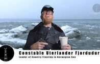 Constable Uterlander Fjordudurff