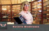 Marjorie Windblowne