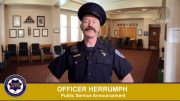 Officer Herrumoh