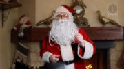 Santa – You Better Watch Out