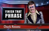 Finish That Phrase